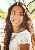A photo of Gilliene, a tutor from Grand Canyon University
