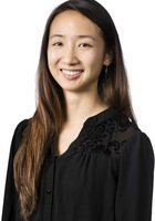 A photo of Amy, a tutor from Brown University