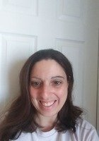 A photo of Shauna, a tutor from Cleveland State University