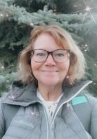 A photo of Beth, a tutor from Michigan State University