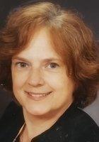 A photo of Mary, a tutor from Radford University