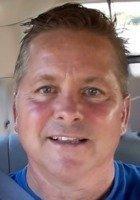 A photo of Randolph, a tutor from Southeast Missouri State University