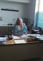 A photo of Angela, a tutor from University of Oklahoma Norman Campus