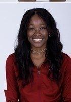 A photo of Kayla, a tutor from Baylor University