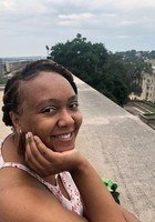 A photo of Robin, a tutor from Missouri State University-Springfield