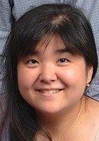 A photo of Marcy, a tutor from Loyola Marymount University