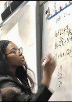 A photo of Tasmine, a tutor from University of Memphis
