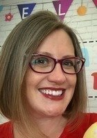 A photo of Kelly, a tutor from University of Houston