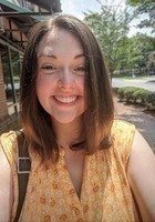A photo of Megan, a tutor from University of Georgia