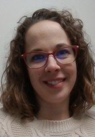 A photo of Laura, a tutor from Georgia College & State University