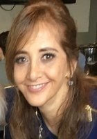 A photo of Susan, a tutor from University of Maryland-College Park