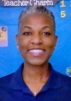 A photo of Charmaine, a tutor from Broward College