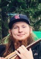 A photo of Kurtis, a tutor from Eastern Washington University