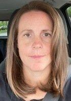A photo of Bridget, a tutor from Creighton University