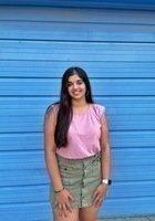 A photo of Jinia, a tutor from University of North Carolina at Chapel Hill