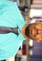 A photo of Lamar, a tutor from University of Kentucky