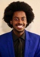 A photo of Amanuel, a tutor from Atlanta Metropolitan College
