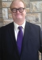 A photo of Anthony, a tutor from Berry College