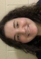 A photo of Rachael, a tutor