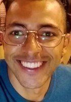 A photo of Bryan, a tutor