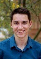 A photo of Erik, a tutor from California State Polytechnic University-Pomona