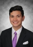 A photo of Michael, a tutor from Virginia Commonwealth University