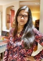 A photo of Anindita, a tutor from University of Calcutta