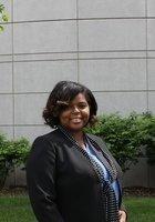A photo of Alexandria, a tutor from Xavier University