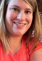 A photo of Morgan, a tutor from Appalachian State University