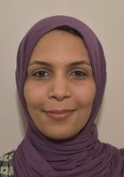 A photo of Houida, a tutor from Kennesaw State University