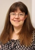 A photo of Janet, a tutor from Kutztown University of Pennsylvania