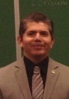 A photo of Jose, a tutor from University of California-Berkeley