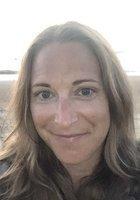 A photo of Tara, a tutor from Susquehanna University