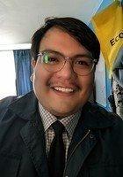 A photo of Cesar, a tutor from Graceland University-Lamoni