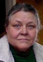 A photo of Deborah, a tutor from Vanderbilt University