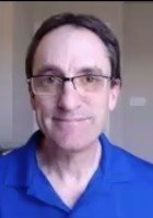 A photo of Stephen, a tutor from Colorado State University-System Office