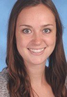 A photo of Gina, a tutor from Framingham State University