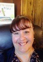A photo of Deanna, a tutor from Central Washington University