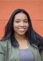 A photo of Shaylin, a tutor from Baylor University