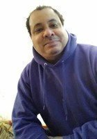 A photo of Harry, a tutor from Ashford University