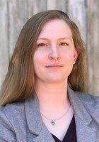 A photo of Katrina, a tutor from Baylor University