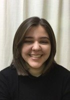 A photo of Daniella, a tutor from Quinnipiac University