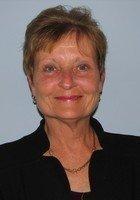 A photo of Linda, a tutor from Gwynedd Mercy College