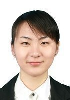 A photo of Guimiao, a tutor from University of Science and Technology of China