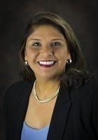 A photo of Lesli, a tutor from Texas Tech University