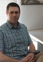 A photo of James, a tutor from Linfield College-McMinnville Campus