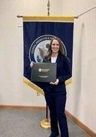 A photo of Kallie, a tutor from Metropolitan State University