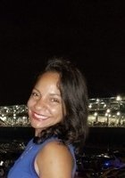 A photo of Melannie, a tutor from CUNY Lehman College