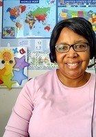 A photo of Carole, a tutor from University of North Carolina at Greensboro