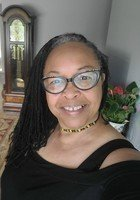 A photo of Desiree, a tutor from University of the West Indies